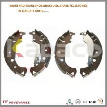 Kapaco brake shoe repair kit for FIAT OE 7083041