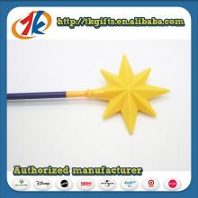 High Quality Plastic Star Magic Wand Toy