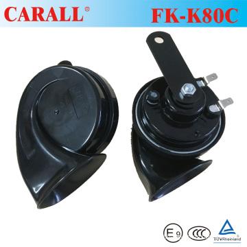 Powerful Car Speaker Truck Air Horn Snail Horn