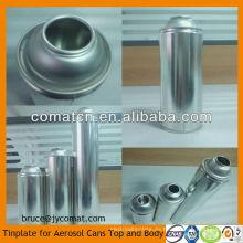 Tin beschichtete Stahl für Aerosol kann Fabrik