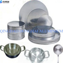 aluminum circles for kitchen ware