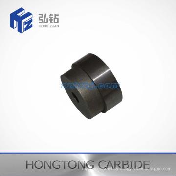 Non-Standard Cemented Carbide Parts for Machine Accessories