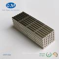 Cylinder Rare Earth Materials Neodymiun Iron Boron Magnet