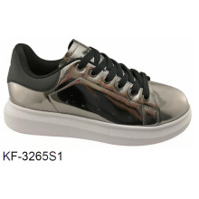 Classic Fashion Skate Sports Shoes/Mirror