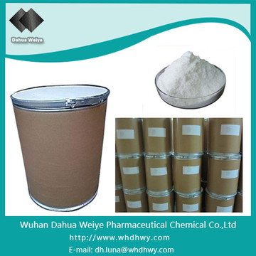 Veterinärmedizin CAS 55297-96-6 Tiamulin Wasserstoff Famarat