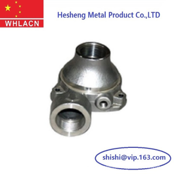 Stainless Steel Precision Casting Valve Spare Parts