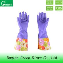 Paño de limpieza barato para guantes