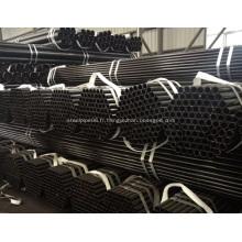 Tuyau d'acier sans soudure ASTM A333GR6