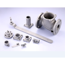 25Mn investment casting products