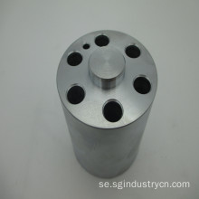 Custom CNC Fabrication Turning Metal Parts