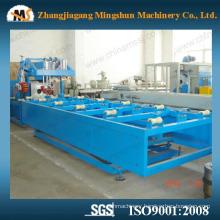 Automatic PVC Pipe Belling Machine