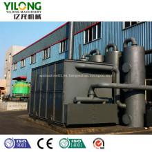 Máquina de reciclaje de plástico para refinería de petróleo