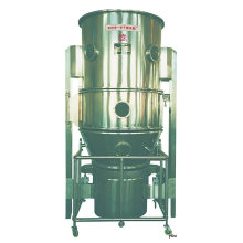 FG Series Vertical Fluidizing Drying Machine
