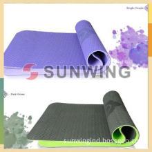 SUNWING high performance price ratio foldable yoga mat
