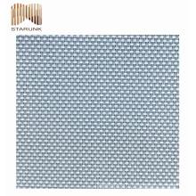 accessoires imperméables durables de tissu de store de rouleau à vendre