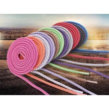 Eco-Friendly in Yards PP/Nylon/Polyester/Cotton Elastic Cord for Bags
