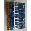 ШИМ 12В, 24В, 20А солнечных батарей питания системы контроллер с Микросхемами управления