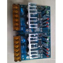 Regulador del sistema de energía de batería solar de PWM 12V 24V 5A con 2 años de garantía