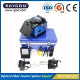 Patented Optical Fiber Splicing Machine (Skycom T-107H)
