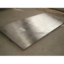Chemical Container of Monel400+516 Gr60 Clad Metal Plate
