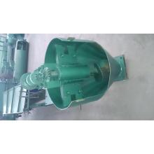 material FEEDER para extrusión de plástico mahcine