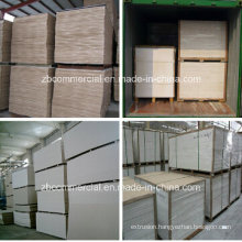 PVC Foam Sheet (915*1830mm, 1220*2440mm, 1560*3050mm, 2050*3050mm)
