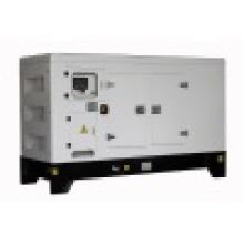 125kVA 100kw Standby-Bewertung Strom CUMMINS Schalldichter Dieselgenerator