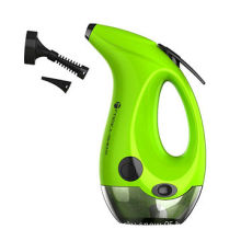 Handle steam cleaner, with round sponge, handy and light, remove stubborn stainsNew