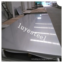 Inconel Alloy 718 Nickel Alloy Sheet Placa de acero inoxidable N07718