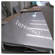 Hastelloy Alloy X Stainless Steel Sheet Thick Plate DIN/En 2.4665