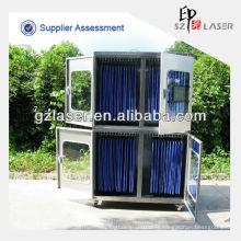Nickel master slim cheap storage cabinet in China