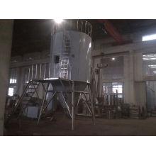 Máquina de secado de polvo de cerámica