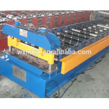 Colored Steel Wall Panel Roll Forming Machine