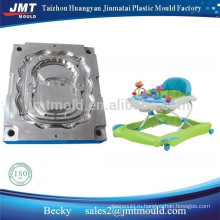Professional Plastic Injection Mould Manufacturer Baby walker mould Toy mould all for the baby