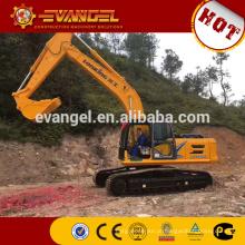 Escavadora nova LG6215 do preço de Lonking para a venda