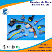 Free Sample Cable Assembly Female to Male Wiring Harness
