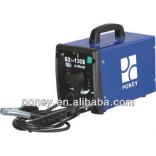 ce approved single phase arc welding machine