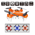 4CH Mini Drone Plane With HD Camera