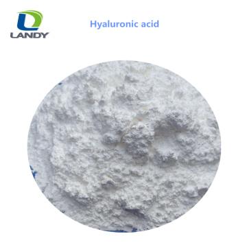 Gute Qualität Natrium Hyaluronate Medical Grade HA Hyaluronsäure
