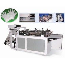Disposable Plastic Glove Bag Making Forming Machine