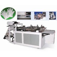 High-Speed com controle de computador Hand-bag Making Machine (linhas duplas)