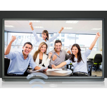 55 Inch 10 Points Touch Screen Smart Board