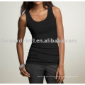 Girls Fashion Cashmere/Silk Blended Vest