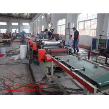 sell double color board printing machine