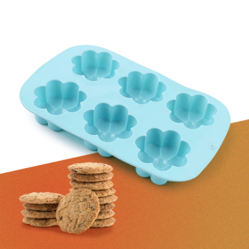 silicone cake mould egg
