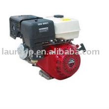 Motor de gasolina de cilindro único