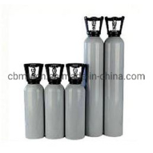 Cbmtech Aluminum Cylinders for Industrial Gas