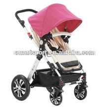 Baby Puppe Kinderwagen