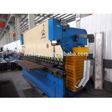 Máquina de excelente qualidade para cortar e dobrar o ferro