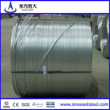 5052 Fil et baguette de soudure en aluminium